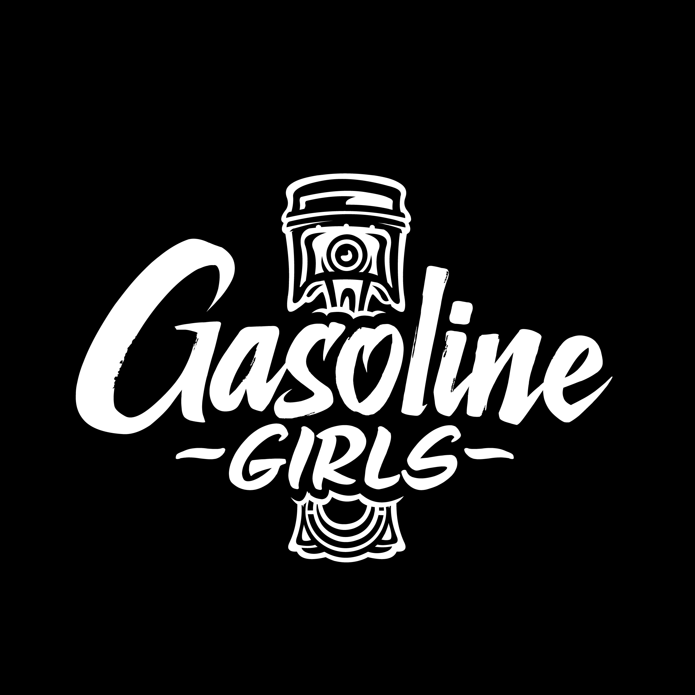 – Gasoline Girls Spain    – Centro de motor